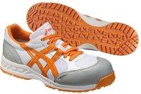 靴 アシックス ウィンジョブ 33L