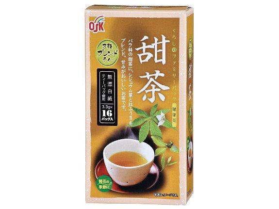 甜茶 (シジュウム葉・べにふう...
