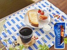 キャラバン リキッドアイスコーヒー ブラック無糖 1000ml(1本/1ケース)