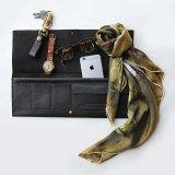 【セール】Orox Leather Co. EXILIS CLUTCH BAG
