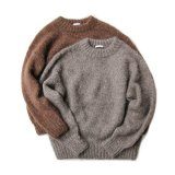 【セール】LENO CREW NECK SWEATER