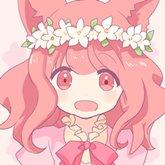 Princess Flower*/桃宮姫