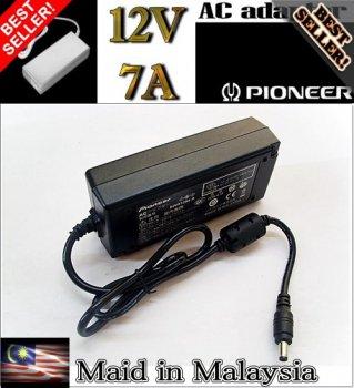 Pioneer  ACアダプター 12V7A/84W