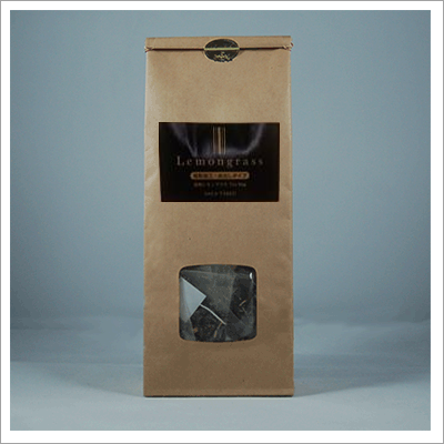 水出し焙煎レモングラスティーバック 5g×10袋