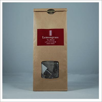 レモングラス紅茶 ティーバック10袋