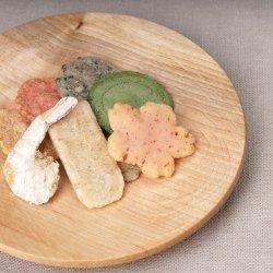 プレート皿(φ15)