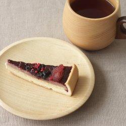 ケーキ皿 (15cm)