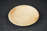 樺の木皿(18cm)