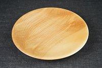 樺の木皿(21cm)