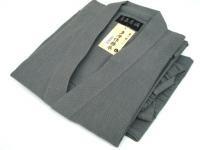 <img class='new_mark_img1' src='https://img.shop-pro.jp/img/new/icons50.gif' style='border:none;display:inline;margin:0px;padding:0px;width:auto;' />高級ドビー織り 多摩作務衣 グレー系