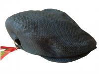 和風 纏織りハンチング帽