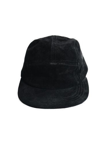 【Hender Scheme】WATER PROOF PIG JET CAP (BLACK)_1