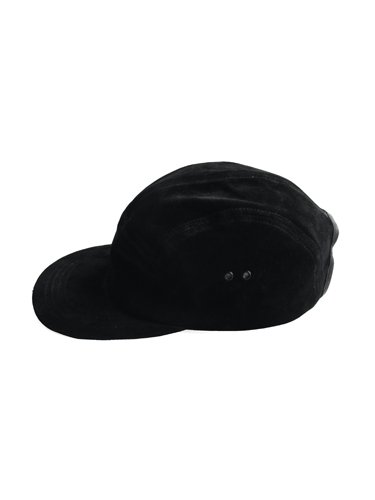 【Hender Scheme】WATER PROOF PIG JET CAP (BLACK)_2