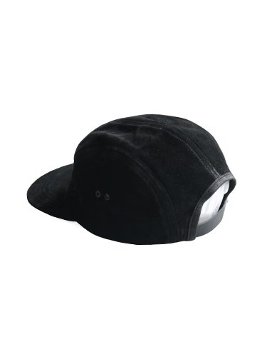 【Hender Scheme】WATER PROOF PIG JET CAP (BLACK)_3