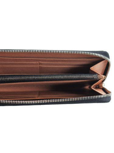 【Hender Scheme】LONG ZIP PURSE (BLACK)_3