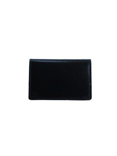 【ARTS&CRAFTS】CORDOVAN ACC / CARD CASE (BLACK)_main