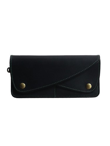 【ARTS&CRAFTS】ELBAMATT ACC / LONG WALLET (NAVY)_main