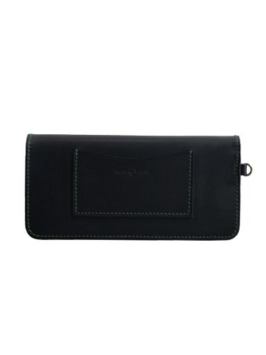 【ARTS&CRAFTS】ELBAMATT ACC / LONG WALLET (NAVY)_1
