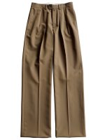 【NEAT】MAX CANVAS WIDE (TAUPE)