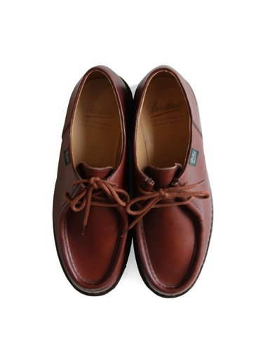 【Paraboot men's】MICHAEL (MARRON)_1