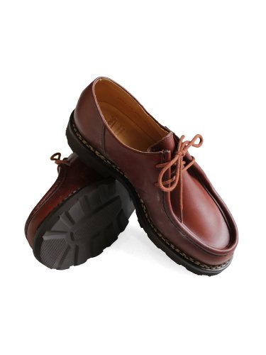 【Paraboot men's】MICHAEL (MARRON)_2