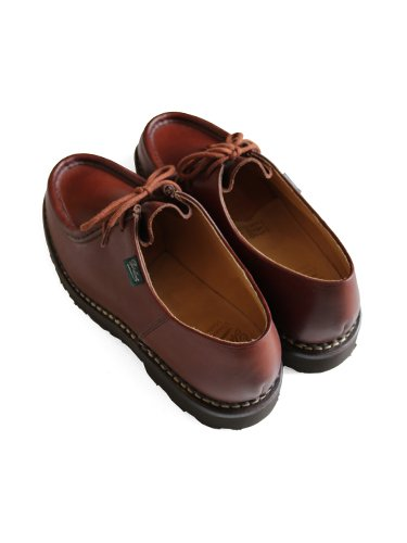 【Paraboot men's】MICHAEL (MARRON)_3