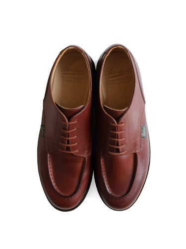 【Paraboot men's】CHAMBORD (MARRON)_1