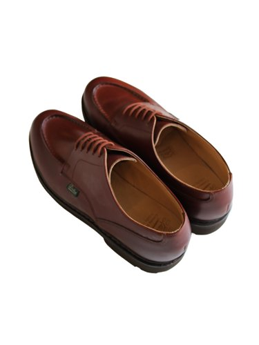 【Paraboot men's】CHAMBORD (MARRON)_3