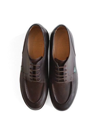 【Paraboot men's】CHAMBORD (CAFE)_1