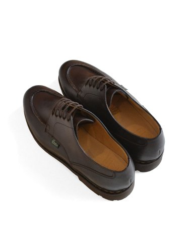 【Paraboot men's】CHAMBORD (CAFE)_3