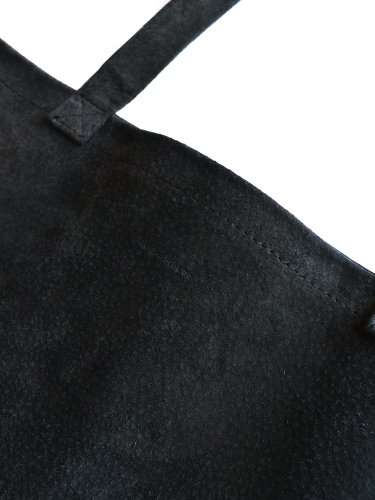 【Hender Scheme】PIG BAG M (DARK GRAY)_1