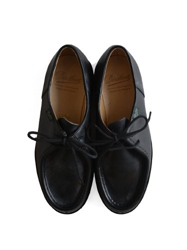 【Paraboot men's】MICHAEL (NOIR)_1