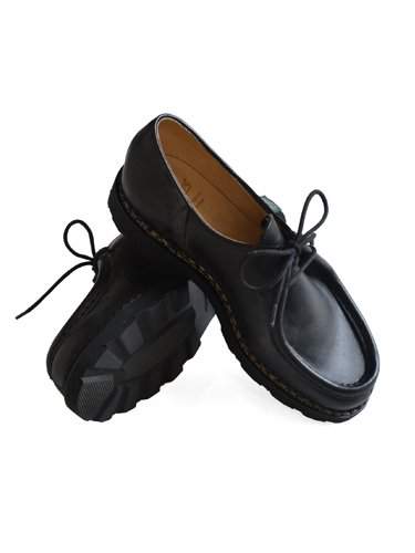 【Paraboot men's】MICHAEL (NOIR)_2