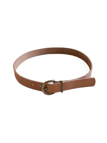 【Hender Scheme】TANNING BELT (NATURAL)_main