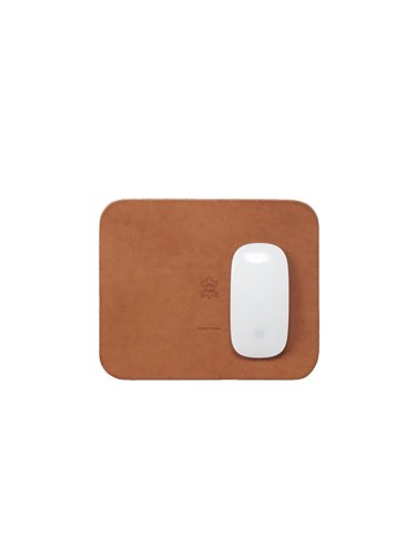 【Hender Scheme】MOUSE PAD (NATURAL)_main