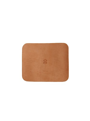【Hender Scheme】MOUSE PAD (NATURAL)_1