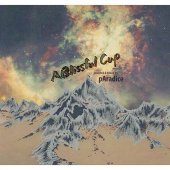 RIDE GROOVE「A Blissful Cup」/pAradice (MIX CD)