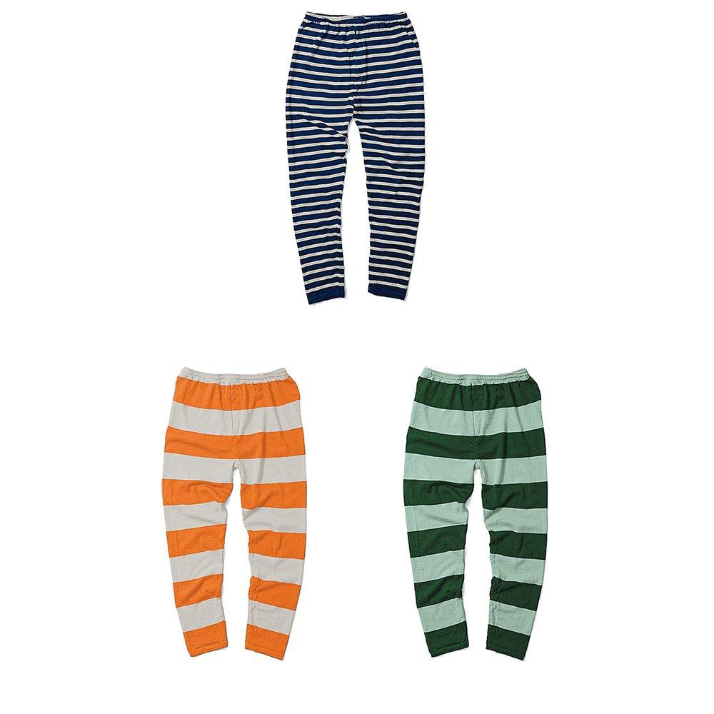 GREENCLOTHING ( グリーンクロージング ) 19-20 WOOL PANTS ( OLIVE×OLIVE )