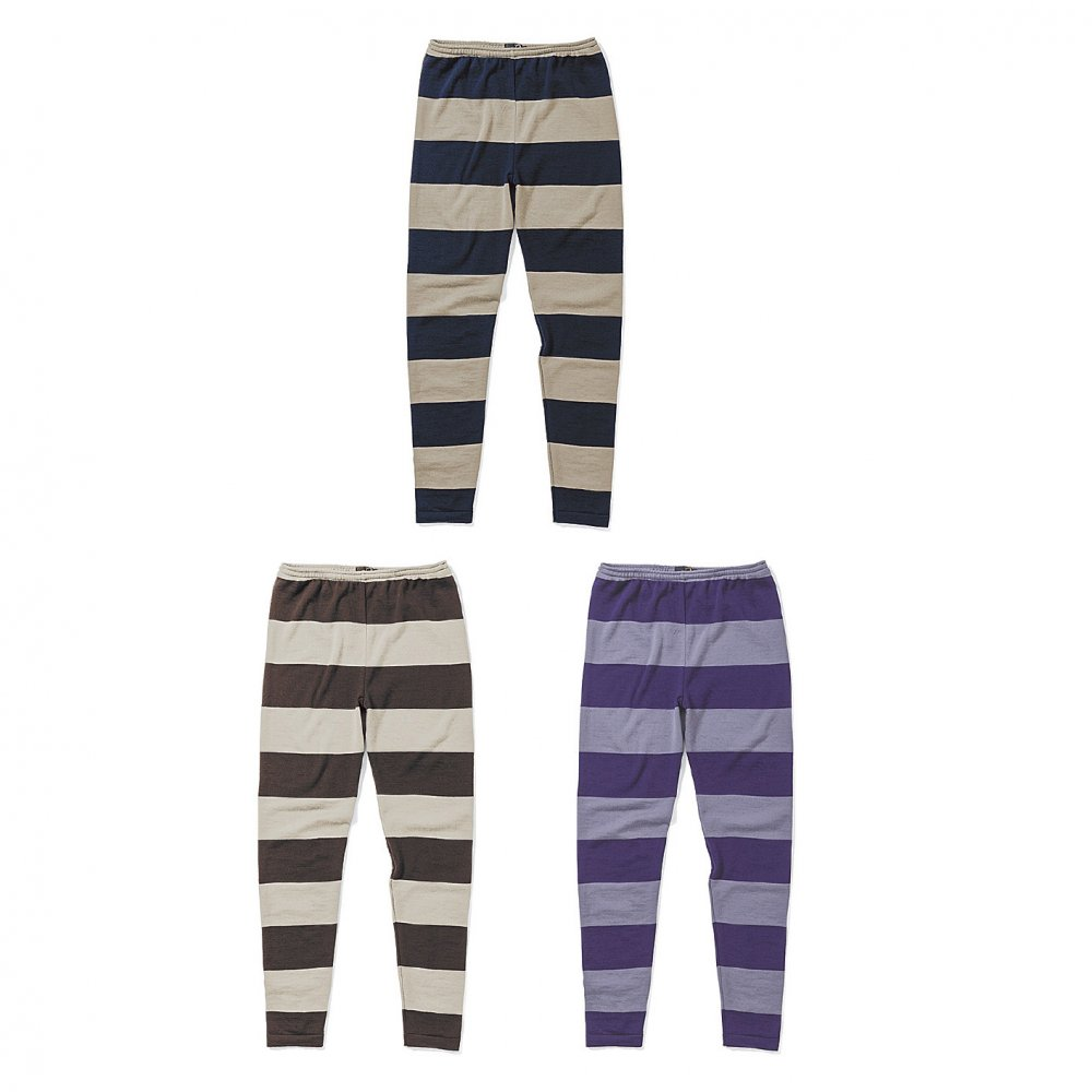GREENCLOTHING ( グリーンクロージング ) 21-22 予約商品 WOOL PANTS