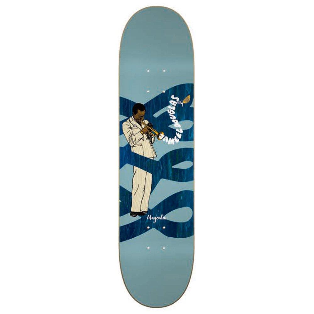QUASI SKATEBOARDS ( クワージー スケートボード ) デッキ 'DALLAS MAN' ( 8.125 )