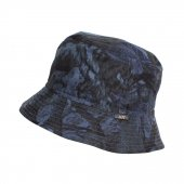 "L.I.F.E (ライフ) BUCKET HAT ""LIH"" (BLUE CAMO)"