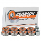 BRONSON (ブロンソン) ベアリング Next Generation Bearings G2