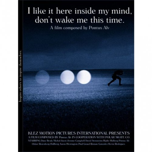 POLAR SKATE CO. (ポーラー)『I like it here inside my mind, don't wake me this time.』(SKATEBOARD DVD)