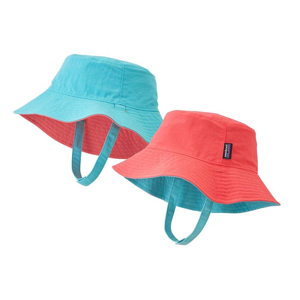 PATAGONIA ( パタゴニア ) ベビーサンバケツハット BABY SUN BUCKET HAT ( TYTT ) 66076