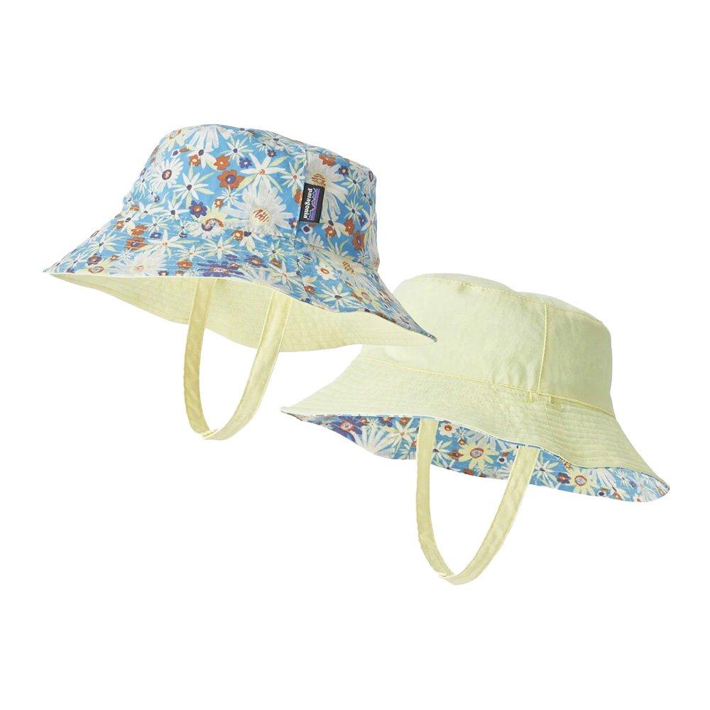 PATAGONIA (パタゴニア) BABY SUN BUCKET HAT (DOIB) 66076