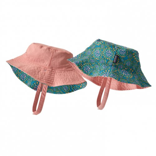 PATAGONIA (パタゴニア) BABY SUN BUCKET HAT (CFSI) 66076