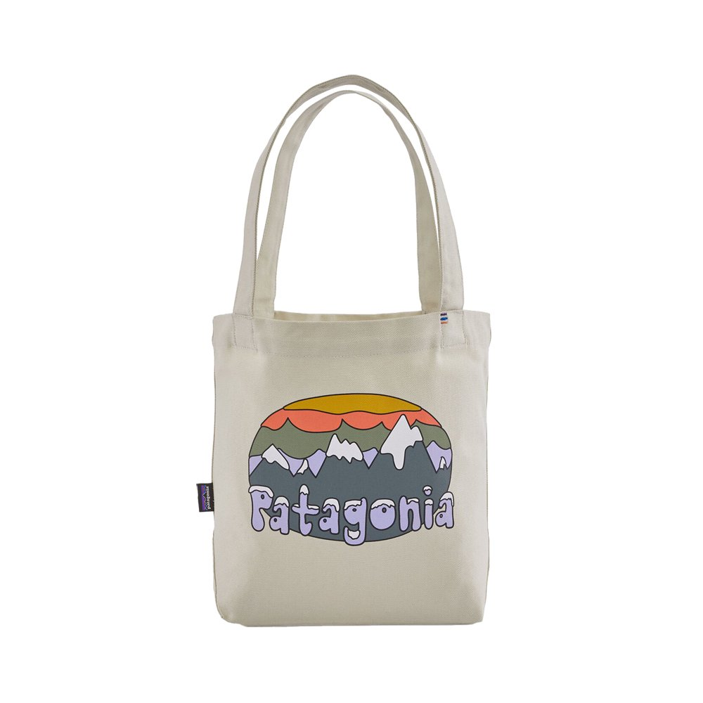 PATAGONIA ( パタゴニア ) トートバッグ MINI TOTE ( BFBL ) 59275