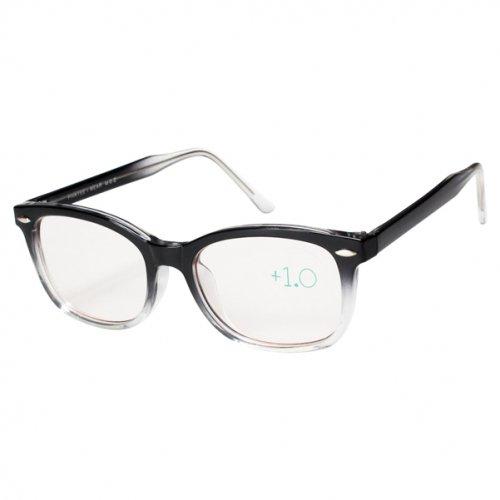 PHATEE ( ファッティー ) WOZ PC READING 視力補正用眼鏡 (BLACK) 854-005-42