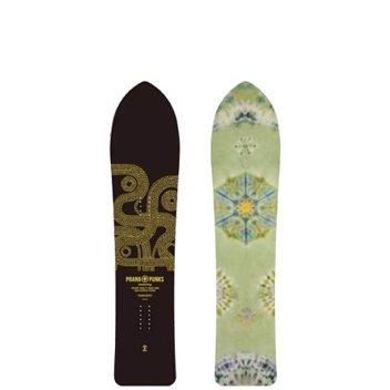 PRANA PUNKS ( プラーナパンクス ) 20-21 予約商品 TAEPO DONG 140 (MATATABI HANDWORKS SOLE)