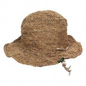 GOHEMP (ゴーヘンプ) HIGHLAND HAT (LT.BROWN) GHG0389HPH